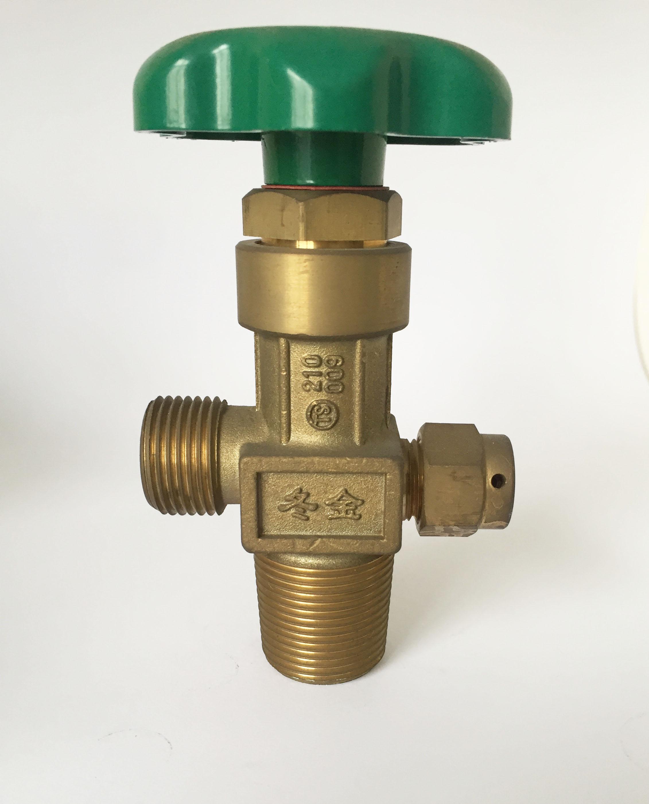 氧气瓶阀QF-2A
